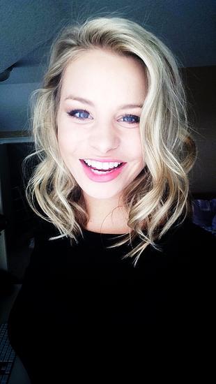 Jessica Foster