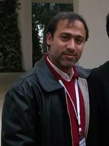 Ebrahim Soujeri