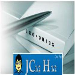 H1 Economics Tuition