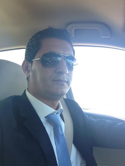 Tariq Mansour