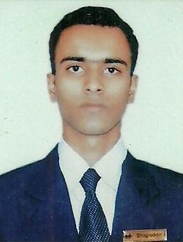 Gulam Mohammed Shajjiuddin Shajjiuddin