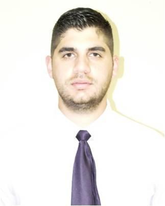 Jorge Martinez Martínez García