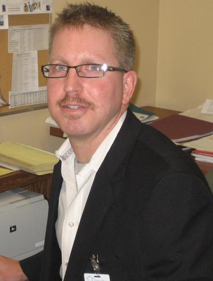 Brent Kreller