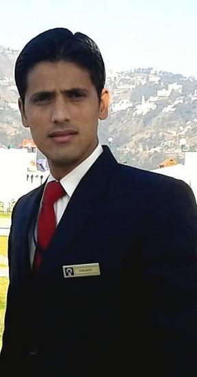 Kailash  Sajwan