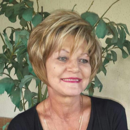 Veronica Van Blerk