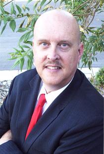 Steven Reiser