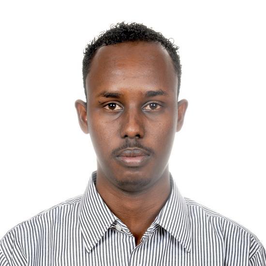 Mohamud Ibrahim Mathope