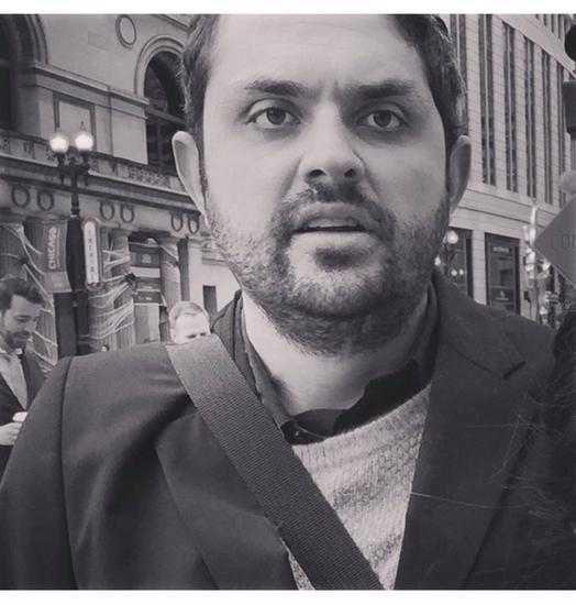 Cesar Felipe Suarez villamizar