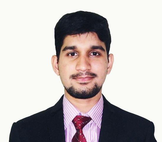 M Suleman Murad