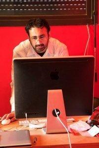 Moustafa Ghaddar