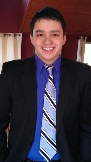 Joshua Peter Tarka