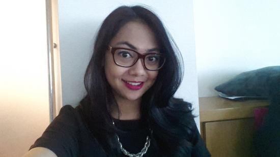Nadine Putri