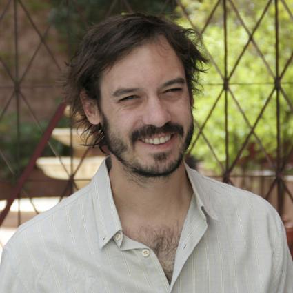Luis Pardo Alvarez-Buylla