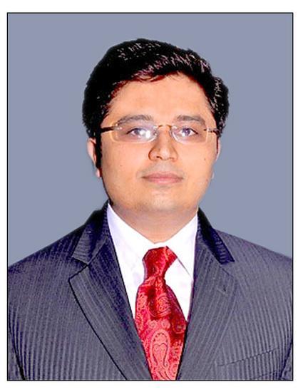 Sudhanshu Chaturvedi