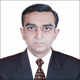Sunil Lalitkumar Shah