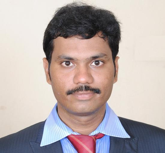 Bhadri Lakkoju