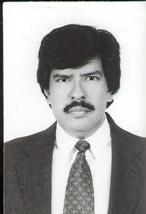 Jorge Ruben Ledesma Aguilar