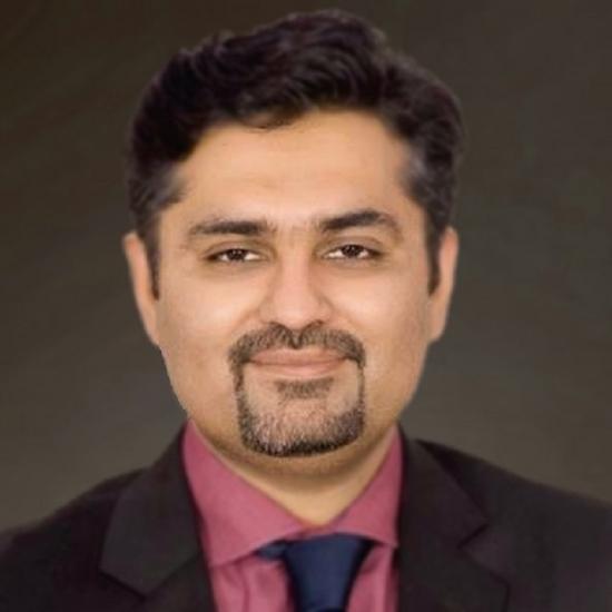 Mobeen A. Chughtai