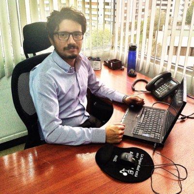 Christian I. Baquero J.