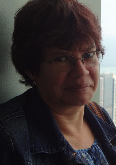 Susana Marisel Baca Guerrero