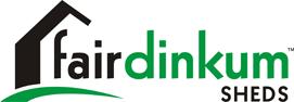 Fair Dinkum Sheds