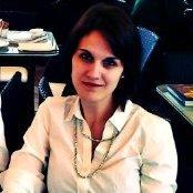 Ivana Vezmarović