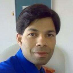 Syed Ahmed Warsi