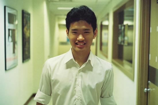 Yue Jie