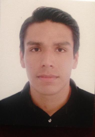 Jesus Ortiz Hernandez