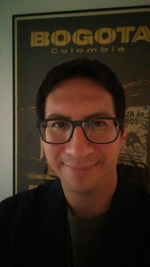Jason Meyler, Ph.D.