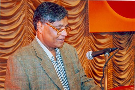 Ramesh Goenka
