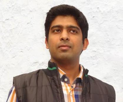 Prateek Parekh