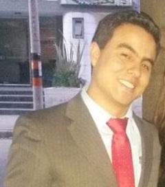 Diego Arturo Lopez Rodriguez
