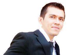 César Hernández López