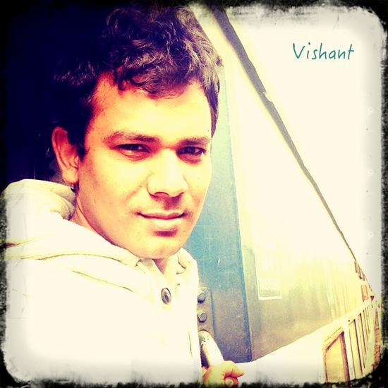 Vishant Dahake