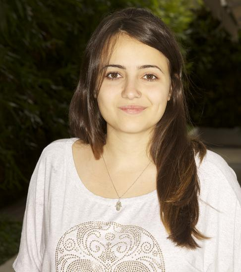 Gabriela Arieira