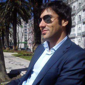 Nuno Gil