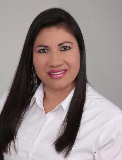 Carmen Yaneth Buitrago Guanumen