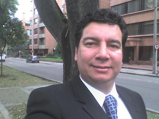 José Danilo Oviedo Durán