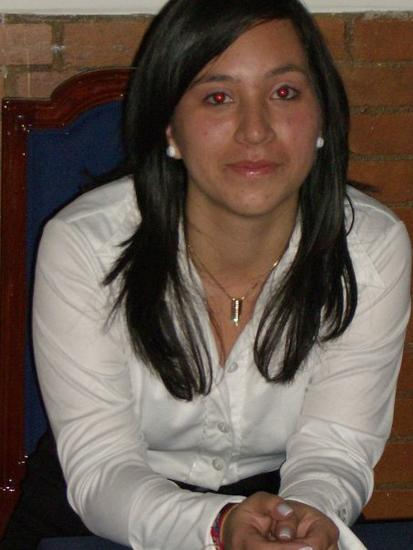 Diana Yulieth Céspedes