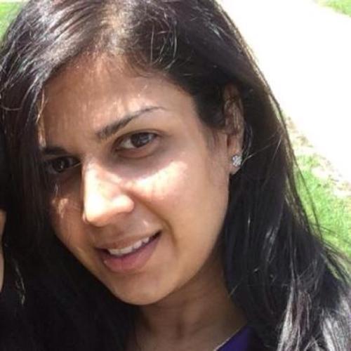 Amita Barai