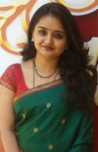 Yeshomathi Narayan