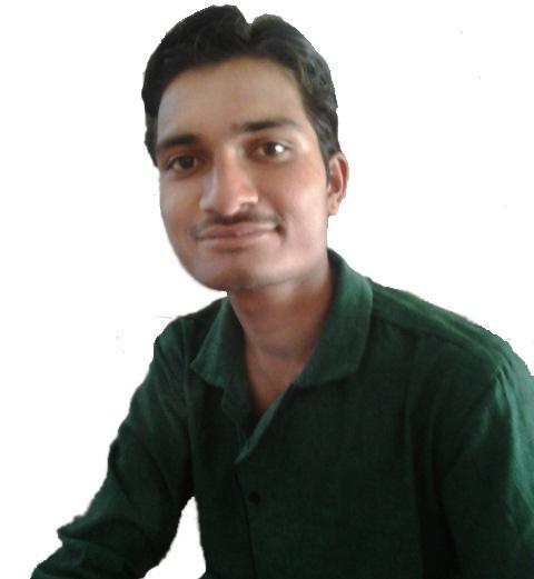 Prashant Kumar Vaishnav