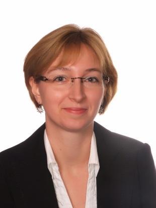 Ildiko Tornai