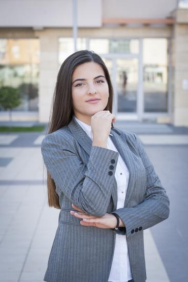 Milena Stojanovic