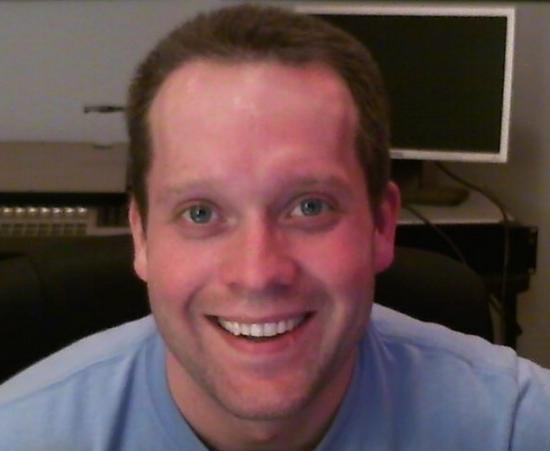 Brad Haynes