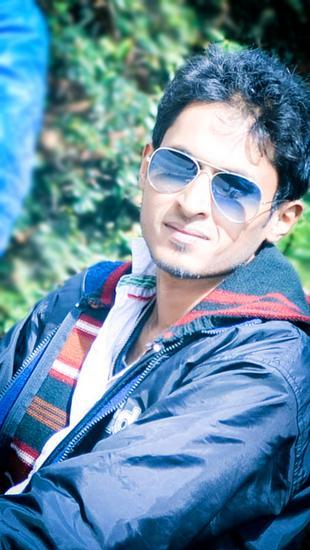 Rajat Sinha