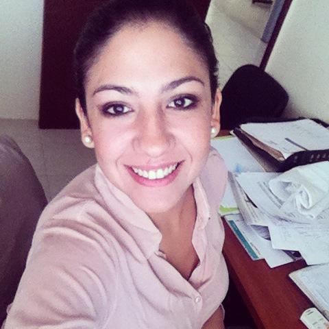 Camila Olmedo Avilés