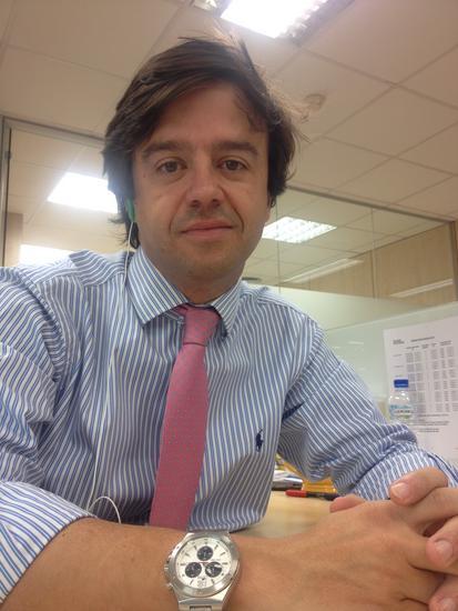 Pedro Ramon Berjillos