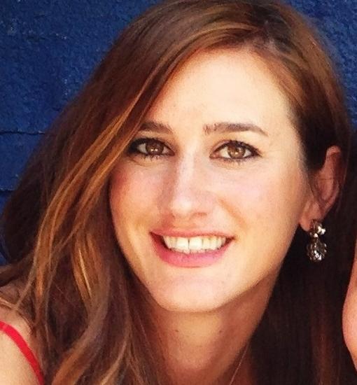 Kristen Ringer